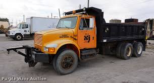 Chevrolet Trucks Like A Rock Commercial Good 1990 International 4900 ... 1997 Intertional 4700 Dump Truck 2000 57 Yard Youtube 1996 Intertional Flat Bed For Sale In Michigan 1992 Sa Debris Village Of Chittenango Ny Dpw A 4900 Navistar Dump Truck My Pictures Dogface Heavy Equipment Sales Used 1999 6x4 Dump Truck For Sale In New