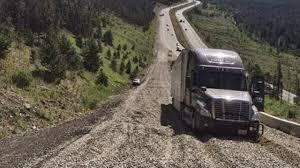 100 Runaway Truck Ramp Video Use 2018
