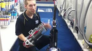 Dyson Dc33 Multi Floor Vacuum by Dyson Dc33 Multi Floor Upright Vacuum Youtube