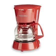 Proctor Silex 48133 4 Cup Coffee Maker