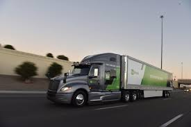 100 Las Vegas Truck Driving School TuSimple Takes Fast Lane In Quest To Perfect Selfdriving Trucks