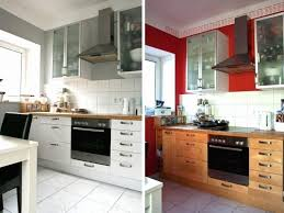 luxus schrank bekleben folie küche neu streichen küche
