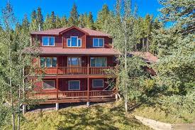 100 Homes For Sale In Nederland 299 Alpine Dr CO 80466 MLS 6292002 Redfin