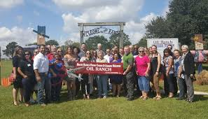 Pumpkin Patch Houston Oil Ranch by Oil Ranch Ribbon Cutting U2013 Greater Magnolia Parkway Chamber Of
