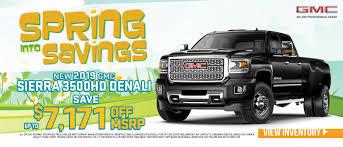 100 Gmc Truck Incentives Savannah GMC Buick Dealer Jones Buick GMC