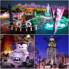 Halloween Theme Parks California by Disneyland Resorts Halloween Time Expanding To Disney California