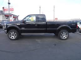 100 F350 Ford Trucks For Sale 2005 Super Duty Super Cab Lariat 8 Ft By Owner