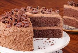 schoko torte