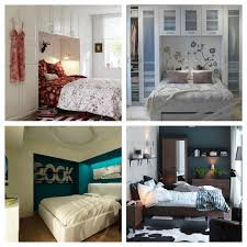 40 Inspired Small Bedrooms Entrancing Bedroom Look Ideas
