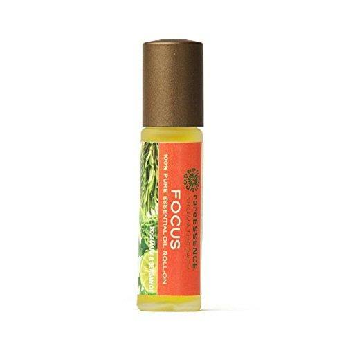 rareESSENCE Focus Aromatherapy Roll-On