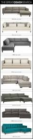 Hodan Sofa Chaise Dimensions by Best 25 Chaise Couch Ideas Only On Pinterest Pallet Sofa Diy