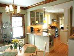 Combined Living Room Dining And Best Colors For