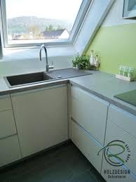 kleine küchen im dachgeschoss holzdesign rapp geisingen