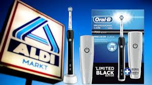 günstige zahnhygiene b zahnbürste für 28 bei aldi