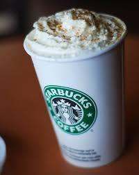 Pumpkin Spice Frappuccino Recipe Starbucks by 18 Starbucks Fall Secret Menu Drinks