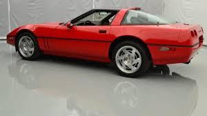 100 Cars And Trucks Ebay 1990 Chevrolet Corvette ZR1 Driven For Only 127 Miles Listed On EBay