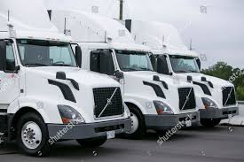 100 Volvo Truck Usa Editorial Stock Photo Of Trucks Wireless Communication