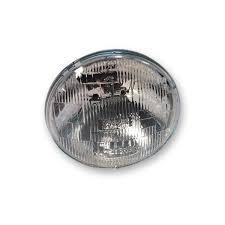 j p cycles箘 5 3 4窶ウ 12 volt replacement headlight bulb 310 086
