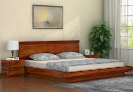 Modern Double Beds Online India