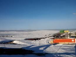 100 Antarctica House Water Water Everywhere Australian Antarctic Division