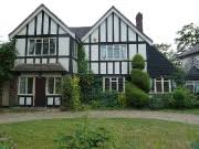 Mock Tudor House Photo by Locations Residential Houses Mock Tudor