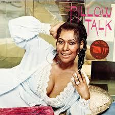 Sylvia Pillow Talk Vinyl LP Album at Discogs