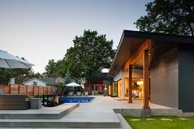 100 Modern Pool House Downtown Lucid Architecture
