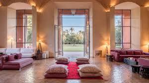 fotos der villa ursula in marrakesch villanovo