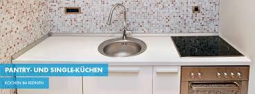 euronics küchenwelt küchenarten pantry küchen und single