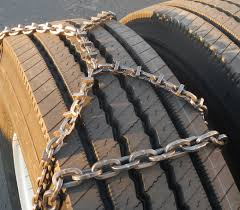 SuperLite Truck Tire Chain Systems: Industry's Lightest Robust ...