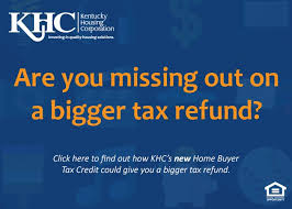 Ky Revenue Cabinet Collections by Welcome Kentucky Housing Corporation