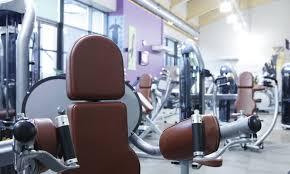 1 mois de fitness en illimité progress form groupon