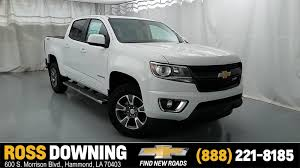 New 2018 Chevrolet Colorado In Hammond, At Ross Downing Chevrolet. About Ray Brandt Nissan In Harvey Dealership Near New Orleans La 2019 Bmw 7 Series Fancing Brian Harris Intertional Trucks In For Sale Used On Other Parishes Pay Far Less For Trash Pickup Than Nolacom 2018 Toyota Corolla Sedans Of 2008 4runner At Ross Downing Cars Hammond Car Dealer A Rugged Rumble 2016 Chevy Silverado Vs Tundra Dlk Race Fantasy Originals Ryno Workx Garage Nfl Volkswagen Vw Louisiana Sierra 1500 Vehicles Baton Rouge