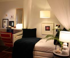 Small Room Desk Ideas by Glancing Bedrooms Excerpt Single Room For Bed Decoration Bedroom