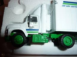 100 Southwest Truck And Trailer Tonkin 153 Ford Double Tractor Wbox CSW Con