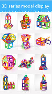 Picasso Tiles Magnetic Building Blocks by Playmags Playmags Suppliers And Manufacturers At Alibaba Com