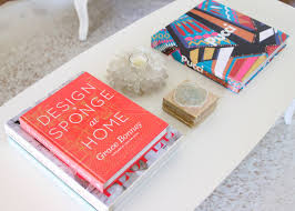 Nicole's Guide To Style: Decor: Living + Dining Room Sneak Peek Niche Modern Featured In New Design Sponge Book Before After A Dated Basement Family Room Gets A Bright White Exploring Nostalgia In An Airy La Craftsman Bungalow Designsponge Charleston Artist Lulie Wallaces Dtown Single House Featured Ontario Home Filled With Art Light And Love This Is One Way I Deal With Stress Practical Wedding At Grace Bonney 9781579654313 Amazoncom Books The Best And Coolest Diy Bookends That You Have To See Lotus Blog Interior Pating Popular Fresh 22 Pieces For Sunny Outlook During Grey Days At Work Review Decorating For Real Life Shabby Nest