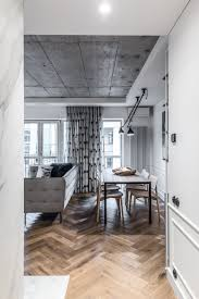 100 Modern Loft Interior Design Apartment In Vilnius Dizaino Virtuve