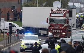 100 Worst Trucking Companies To Work For Grim Find 39 Dead In One Of UKs Worst Trafficking Cases