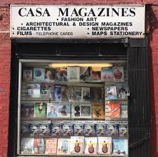 100 Casa Magazines Nyc CASA NYC Home Facebook
