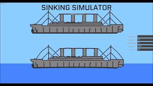 sinking simulator 2 ship stack youtube