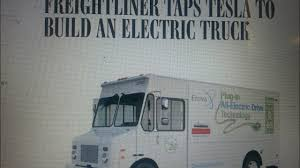 Tesla Mercedes Freightliner Semi Truck Battery Partnership ... M800 Series Truck Battery Cnections Youtube Bus Batteries Semi Coach 8d Tesla Questions Incorrect Assumptions Answered Now Teslas Latest Electric Truck Customer Is Dhl To Unveil Semi In September Volvo How To Otr Performance Ecobaltic Remoparts And Trailer Parts American Dj Dyno Fog Ii Machine Idjnow Left Angle View Wiring Boxes For Peterbilt Kenworth Freightliner Gmc Cummins New Allectric Beats The Chase Contemporary Manufacture 2498 Super Fresh Toy Bank