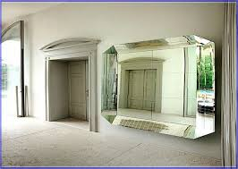 12x12 Mirror Tiles Beveled by Mirror Wall Tiles