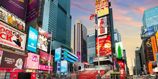 100 Millenium Towers Nyc Luxury Hotels In Times Square Broadway Crowne Plaza Times Square
