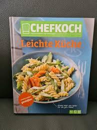 kochbuch chefkoch leichte küche