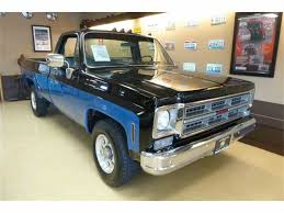 1976 GMC Sierra Classic Long Bed For Sale   ClassicCars.com   CC-992811 1976 Gmc Sierra Classic Long Bed For Sale Classiccarscom Cc992811 Jimmy High Live Learn Laugh At Yourself Chevrolet C10 A Venda Carros Antigos Chevy Low Photo Gallery Lbz Pull Truck Snoma 1500 Regular Cab Specs Photos Modification Perfect Parts Hauler Grande Custom Sale 2102808 Hemmings Motor News 6500 Fire Truck Item J5005 Sold March 7 Govern Gmc Sierra Short Bed W Big Block 454 Th400 C10 Youtube Car Brochures Chevrolet And Chevy
