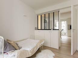 verriere chambre chambre et verrière réalisation cda design chambre enfant blanc