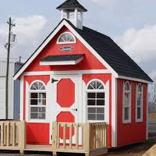 Tuff Shed Tulsa Hours by Children U0027s Wooden Playhouses U0026 Forts Leonard Buildings U0026 Truck