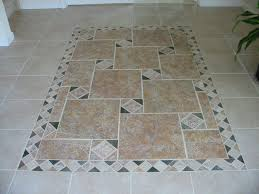 tile ideas tile on concrete outdoors how to install kitchen