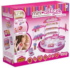 jeux de cuisine pour enfants lansay 17290 jeu d imitation mini délices atelier